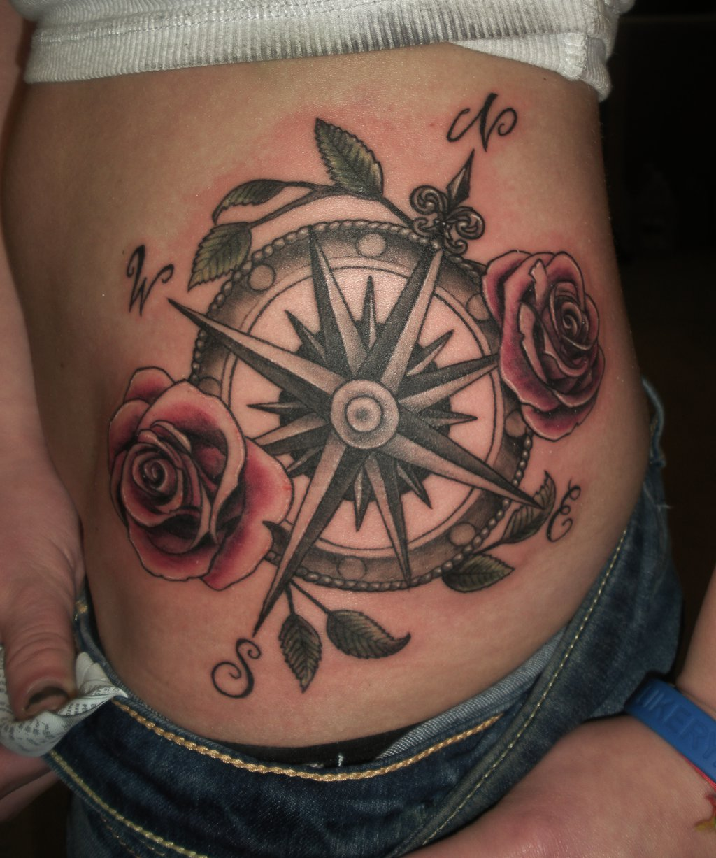 compass_rose_tattoo_by_pushininktattoo-d6jctxe