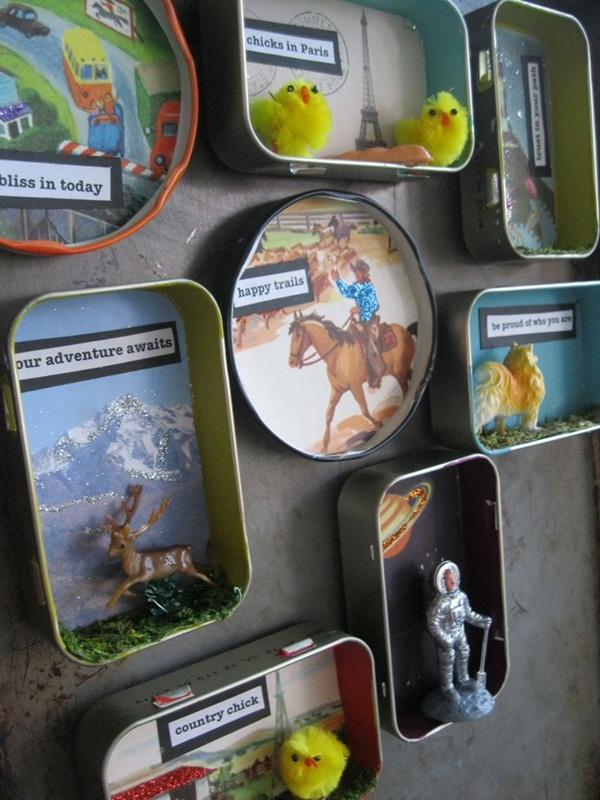 Creative Tin Craft Projects26