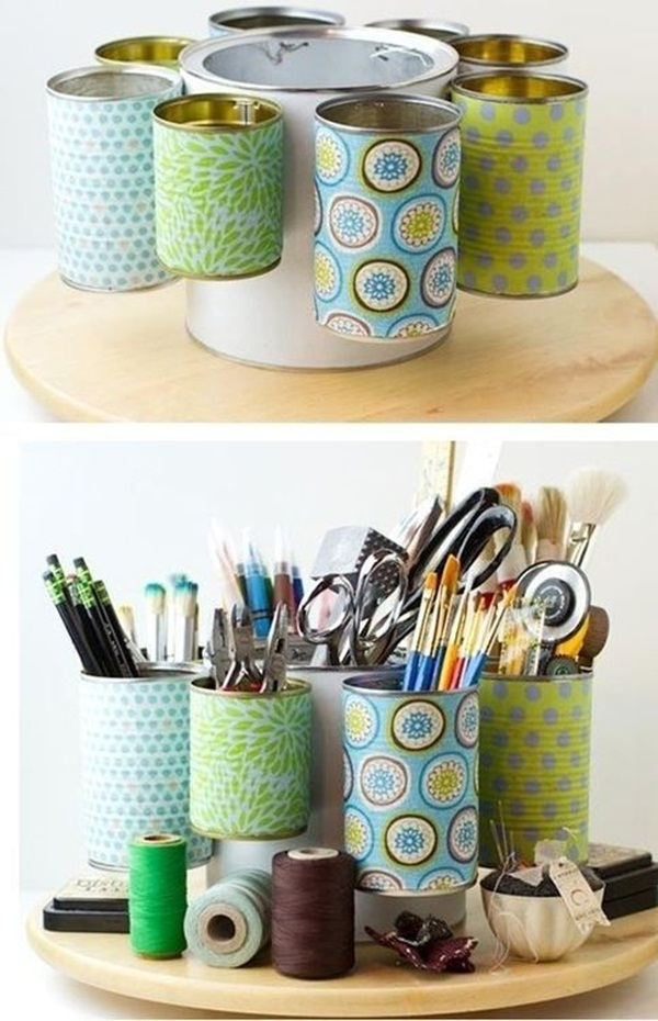 Creative Tin Craft Projects3