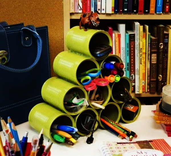 Creative Tin Craft Projects30