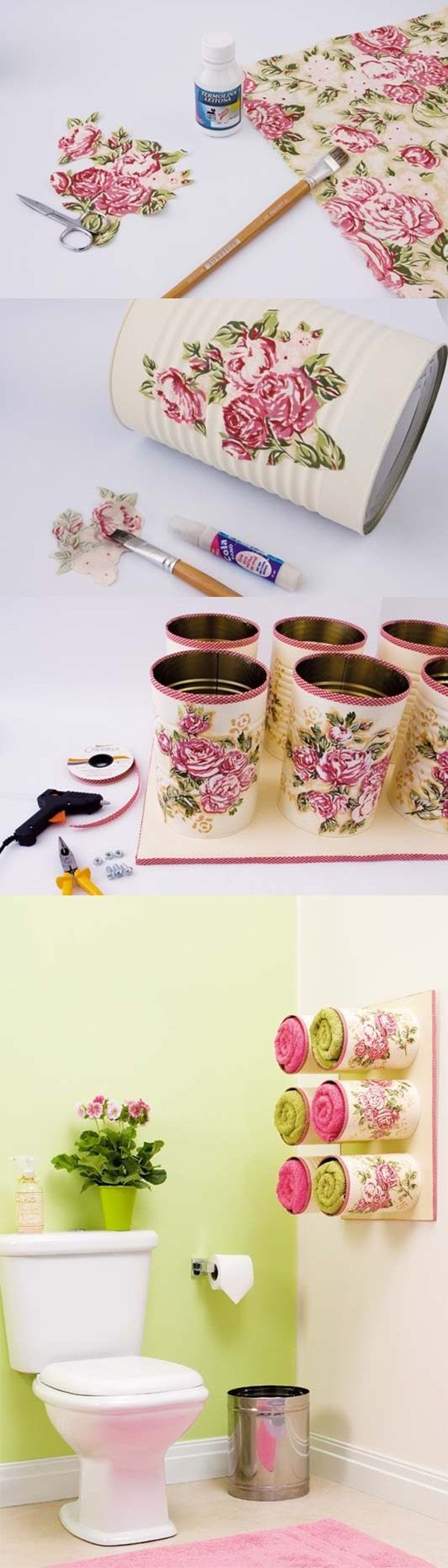 Creative Tin Craft Projects5