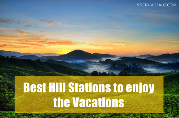 Best Hill Stations1.2