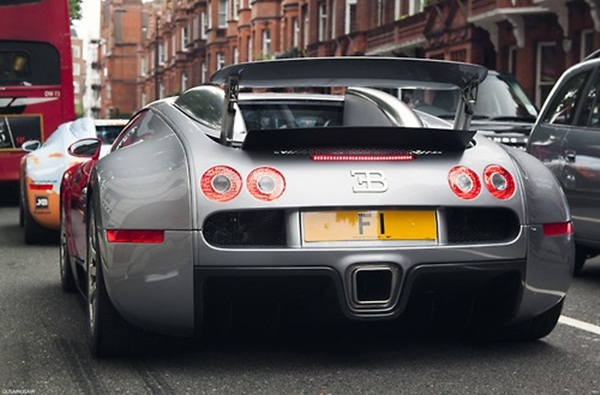 Cool Number Plate Designs13.1