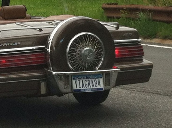 Cool Number Plate Designs19