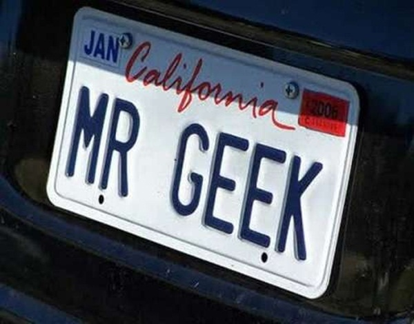 Cool Number Plate Designs5