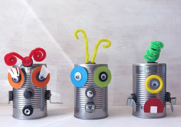 Easy Alien Craft Ideas for Kids2