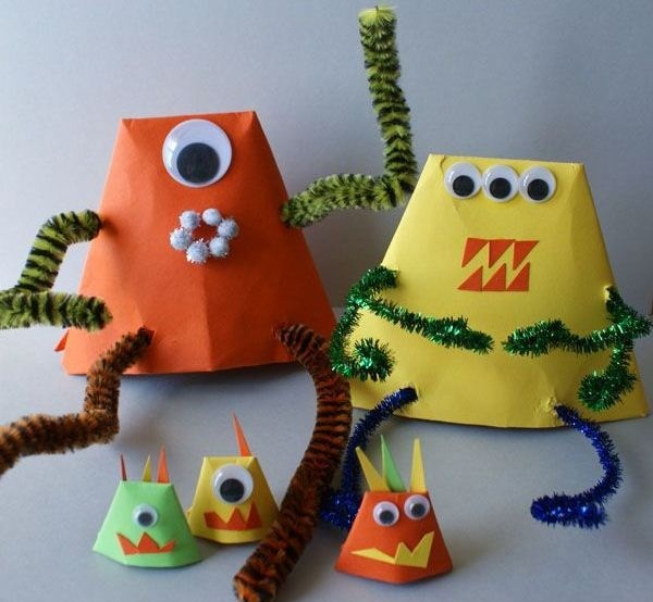 25 Easy Alien Craft Ideas for Kids
