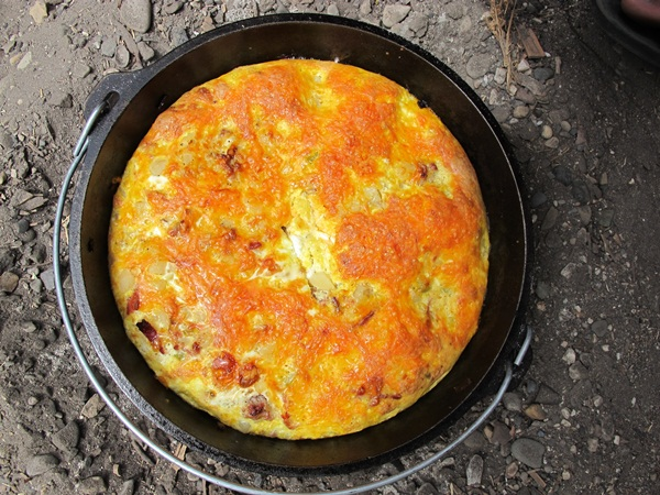 Easy Camping Food Recipe Ideas10