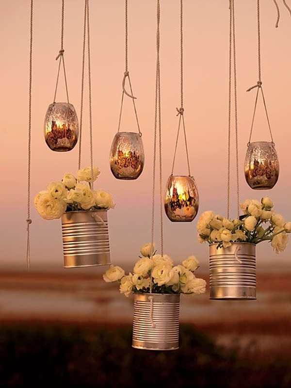 Flower Decoration Ideas13