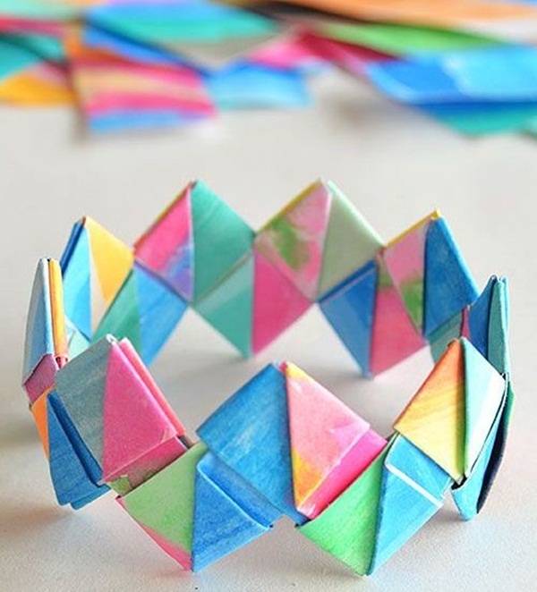 Paper Craft Ideas13
