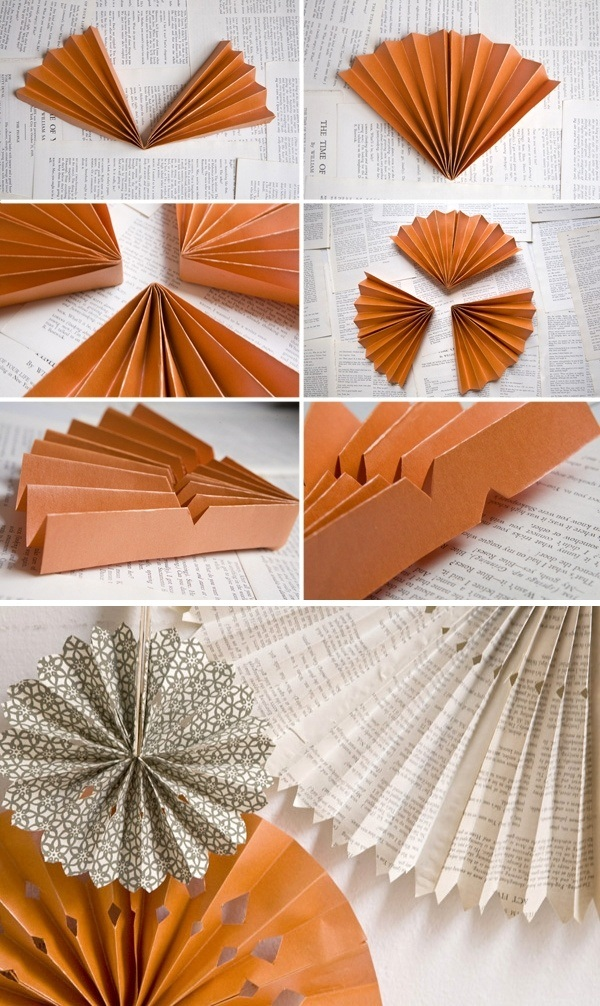 Creative paper craft ideas 30 picked for Creative craft ideas with paper