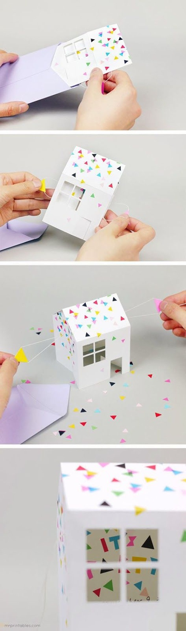 Paper Craft Ideas2
