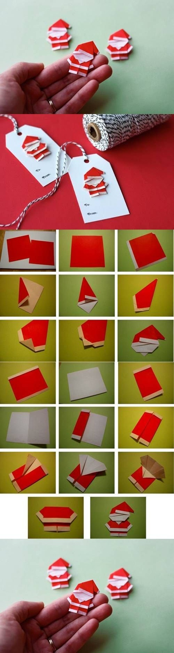 Paper Craft Ideas4