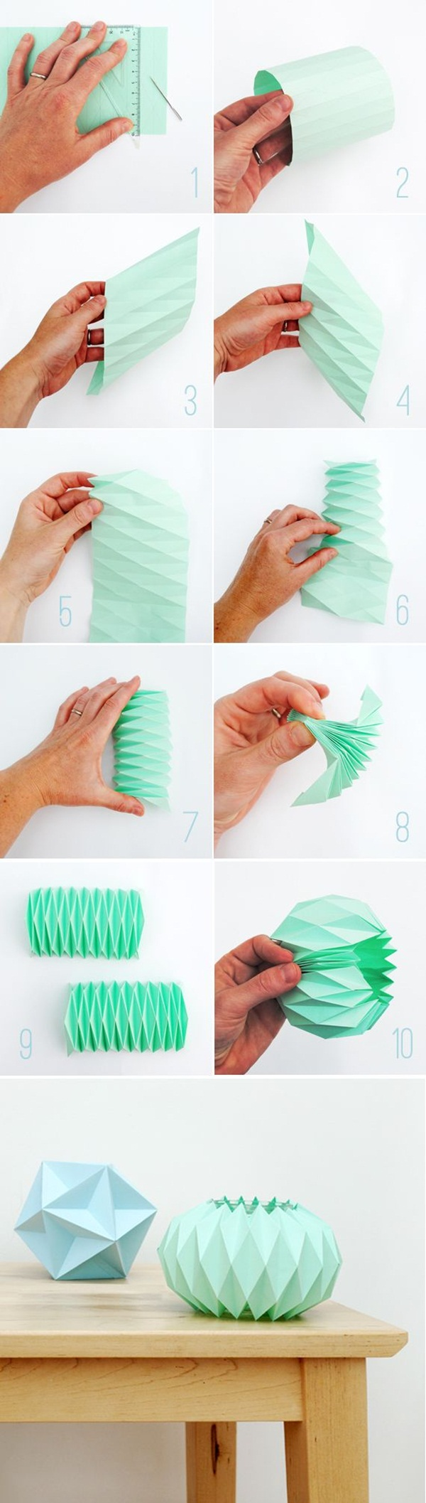 Paper Craft Ideas6