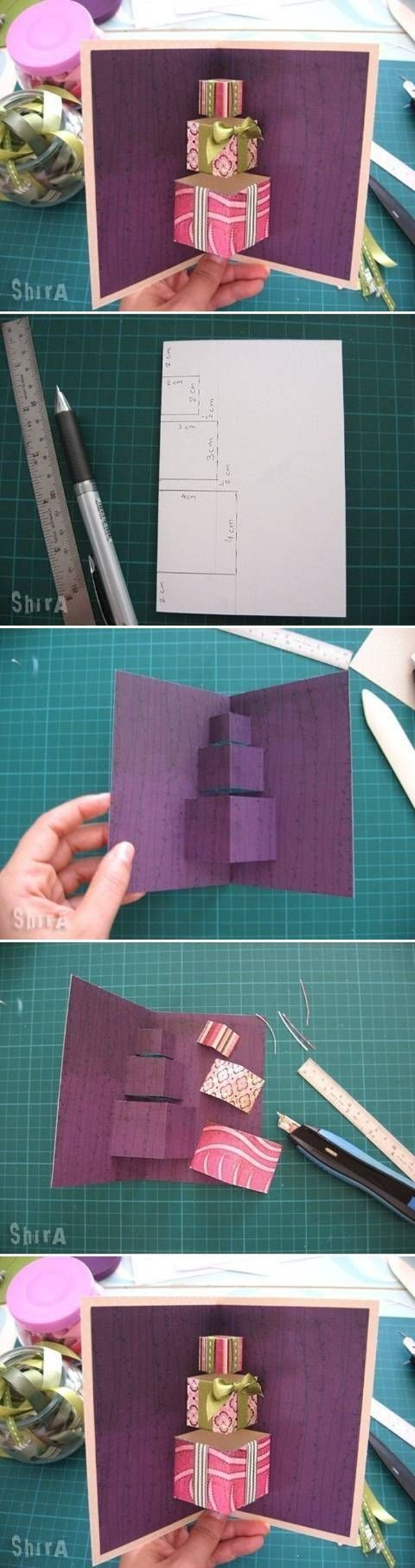 Paper Craft Ideas8