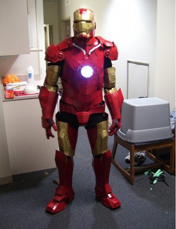 Best Iron man Suits21