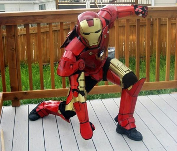 Best Iron man Suits24