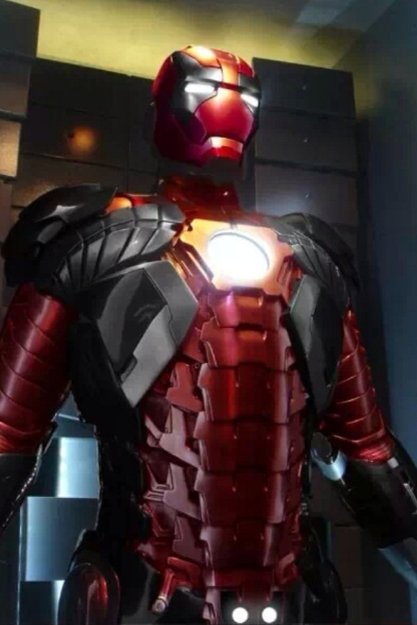 Best Iron man Suits25