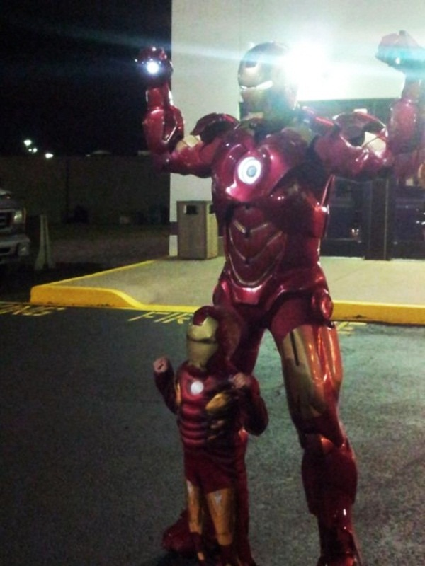 Best Iron man Suits27