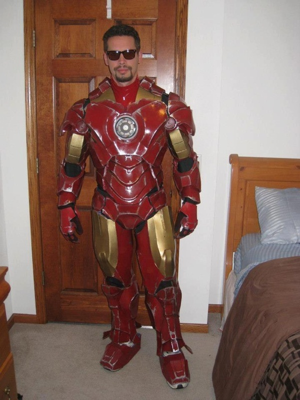 Best Iron man Suits5