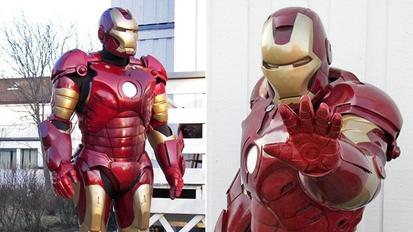 Best Iron man Suits6