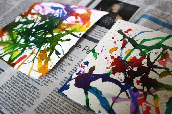 Fun art projects for Kids14