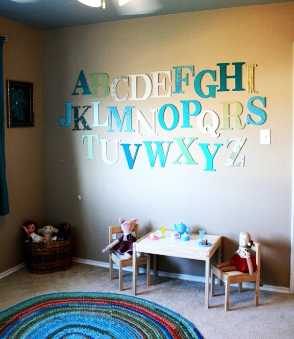 Fun art projects for Kids15