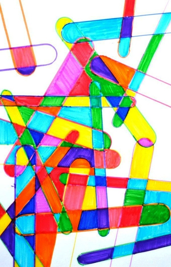 Fun art projects for Kids16