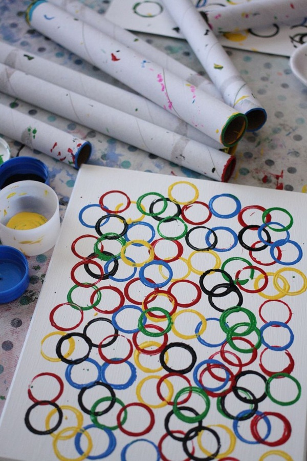 Fun art projects for Kids28