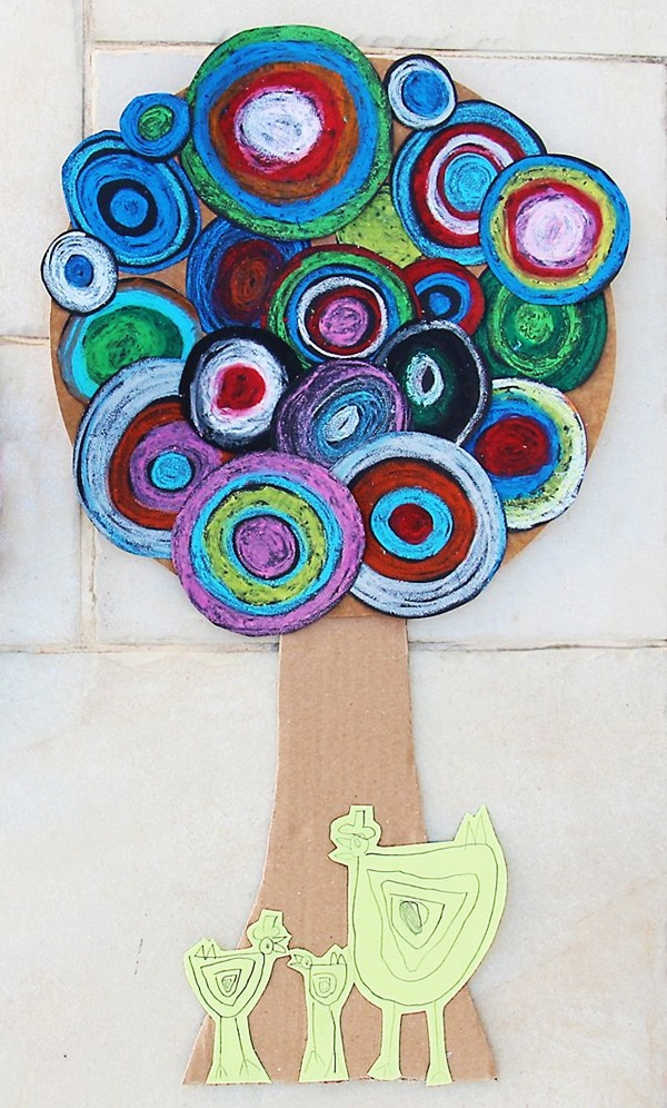 Fun art projects for Kids29