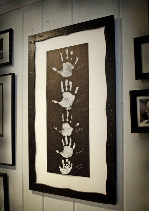 Fun art projects for Kids8